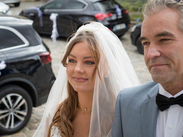 Le mariage de Marc-Alexandre et Mélodie à Longperrier, Seine-et-Marne 145