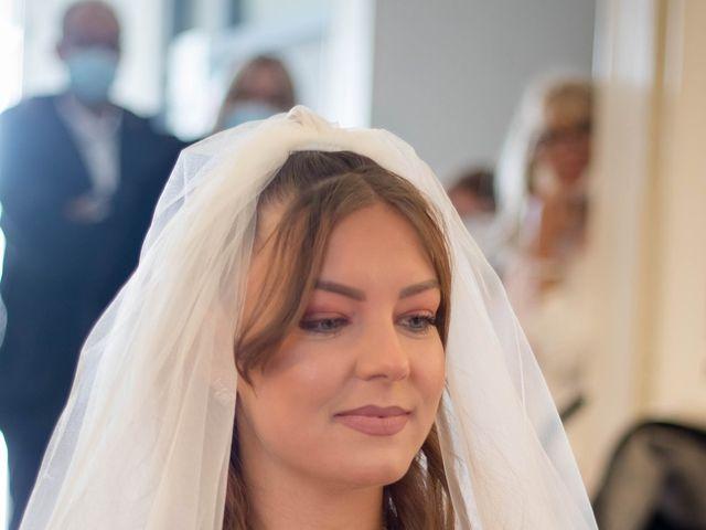 Le mariage de Marc-Alexandre et Mélodie à Longperrier, Seine-et-Marne 147