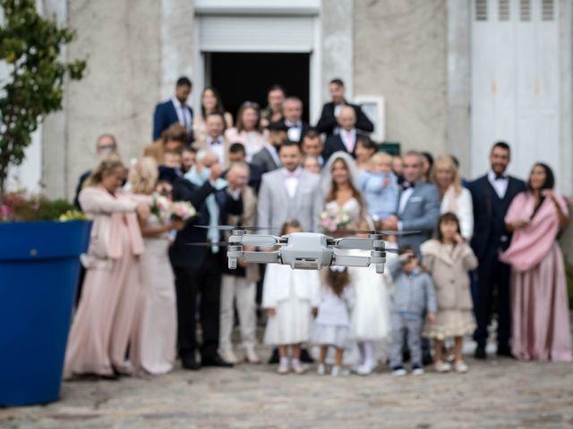 Le mariage de Marc-Alexandre et Mélodie à Longperrier, Seine-et-Marne 164