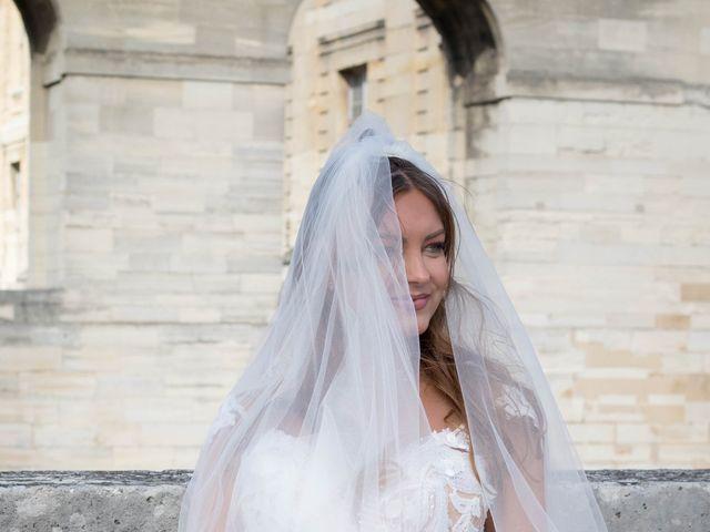 Le mariage de Marc-Alexandre et Mélodie à Longperrier, Seine-et-Marne 166