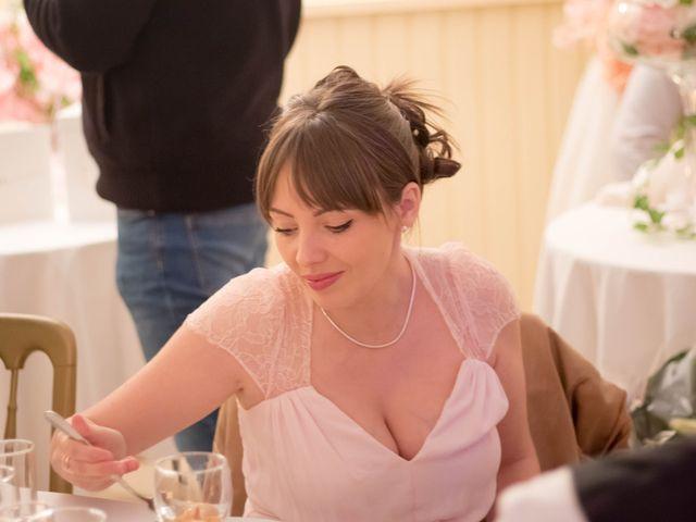 Le mariage de Marc-Alexandre et Mélodie à Longperrier, Seine-et-Marne 239