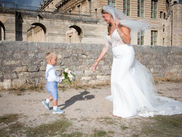 Le mariage de Marc-Alexandre et Mélodie à Longperrier, Seine-et-Marne 264