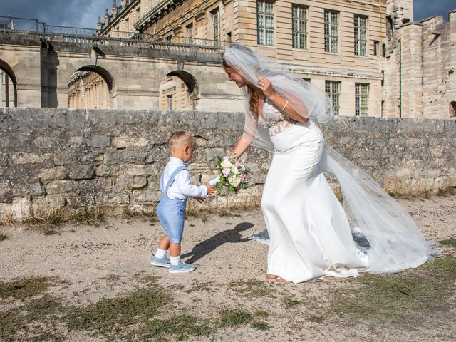 Le mariage de Marc-Alexandre et Mélodie à Longperrier, Seine-et-Marne 265