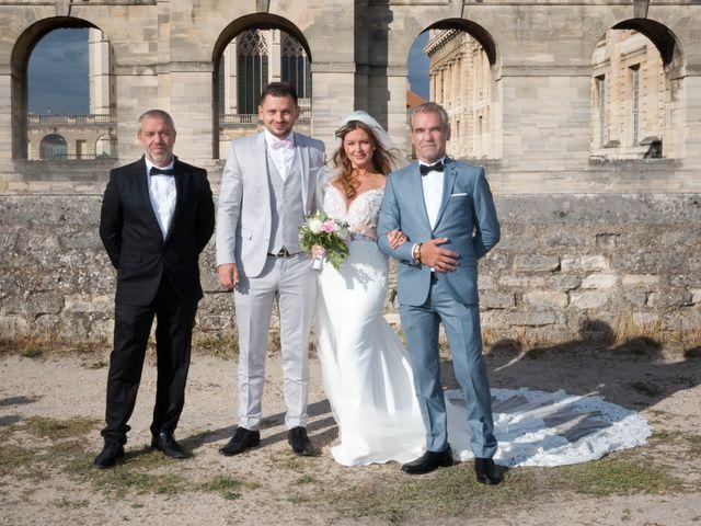 Le mariage de Marc-Alexandre et Mélodie à Longperrier, Seine-et-Marne 270