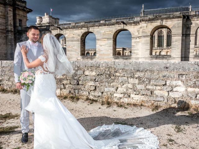 Le mariage de Marc-Alexandre et Mélodie à Longperrier, Seine-et-Marne 271