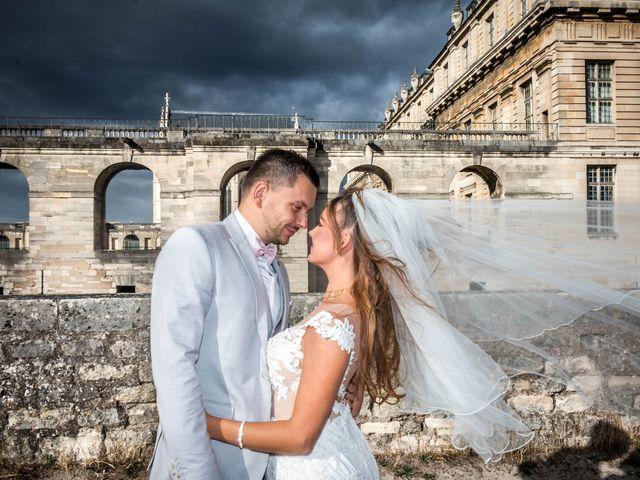 Le mariage de Marc-Alexandre et Mélodie à Longperrier, Seine-et-Marne 272