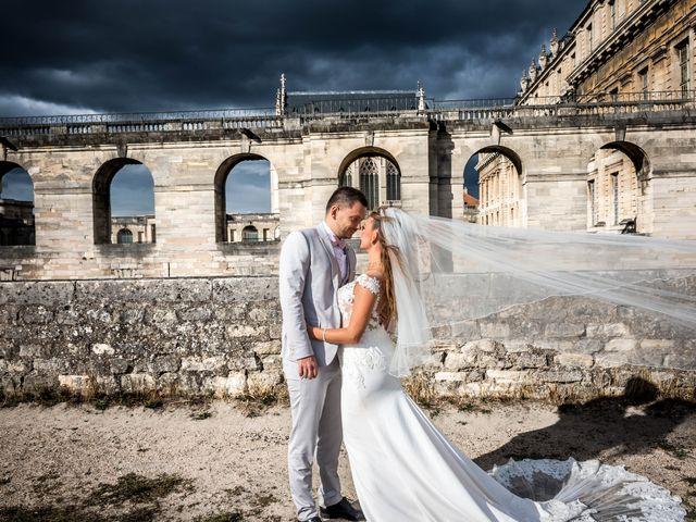 Le mariage de Marc-Alexandre et Mélodie à Longperrier, Seine-et-Marne 273