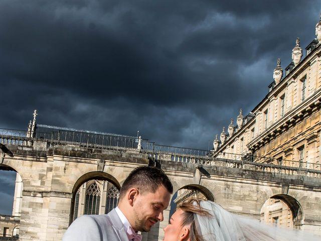 Le mariage de Marc-Alexandre et Mélodie à Longperrier, Seine-et-Marne 275