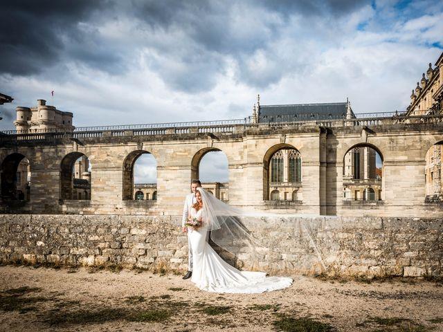 Le mariage de Marc-Alexandre et Mélodie à Longperrier, Seine-et-Marne 278