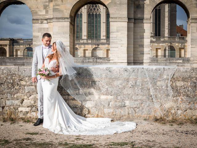 Le mariage de Marc-Alexandre et Mélodie à Longperrier, Seine-et-Marne 279