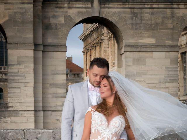 Le mariage de Marc-Alexandre et Mélodie à Longperrier, Seine-et-Marne 280