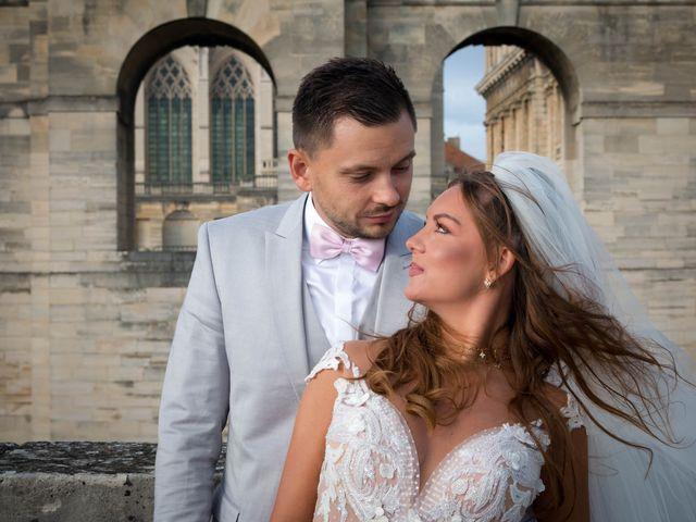 Le mariage de Marc-Alexandre et Mélodie à Longperrier, Seine-et-Marne 283