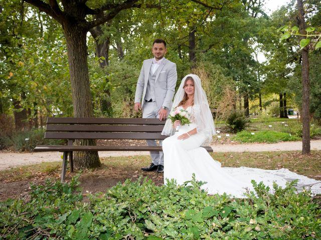 Le mariage de Marc-Alexandre et Mélodie à Longperrier, Seine-et-Marne 285