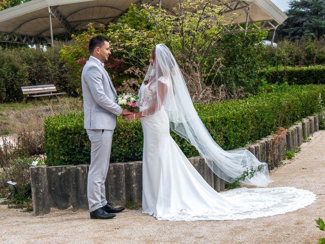 Le mariage de Marc-Alexandre et Mélodie à Longperrier, Seine-et-Marne 291