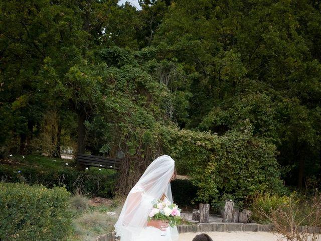 Le mariage de Marc-Alexandre et Mélodie à Longperrier, Seine-et-Marne 293