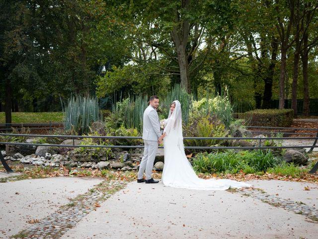 Le mariage de Marc-Alexandre et Mélodie à Longperrier, Seine-et-Marne 295