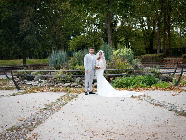 Le mariage de Marc-Alexandre et Mélodie à Longperrier, Seine-et-Marne 296