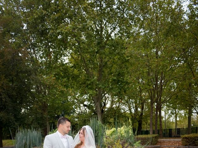 Le mariage de Marc-Alexandre et Mélodie à Longperrier, Seine-et-Marne 297