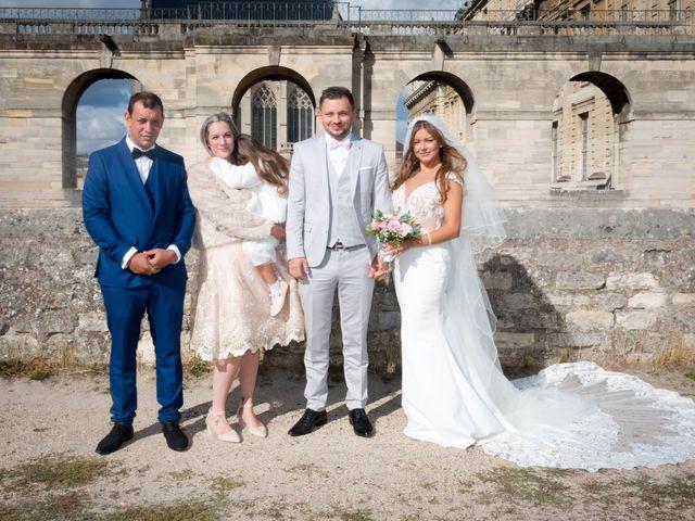 Le mariage de Marc-Alexandre et Mélodie à Longperrier, Seine-et-Marne 299