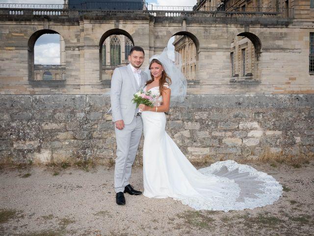 Le mariage de Marc-Alexandre et Mélodie à Longperrier, Seine-et-Marne 300