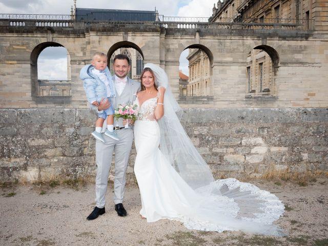 Le mariage de Marc-Alexandre et Mélodie à Longperrier, Seine-et-Marne 301