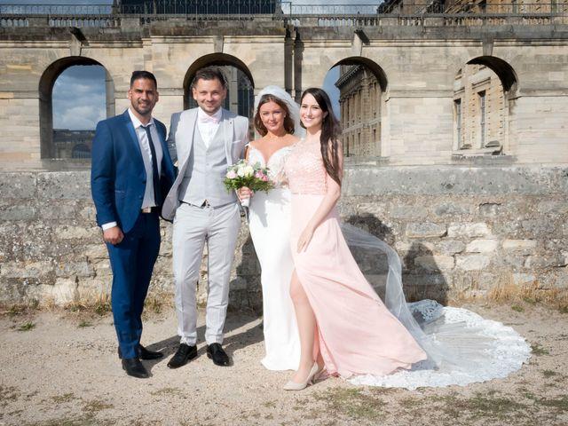 Le mariage de Marc-Alexandre et Mélodie à Longperrier, Seine-et-Marne 302