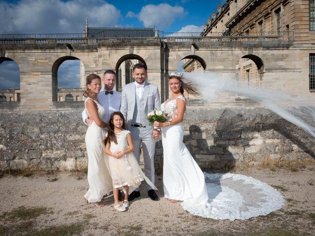 Le mariage de Marc-Alexandre et Mélodie à Longperrier, Seine-et-Marne 311