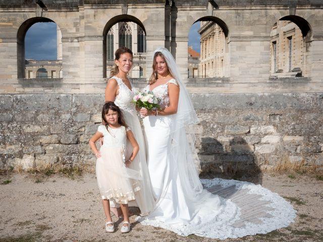 Le mariage de Marc-Alexandre et Mélodie à Longperrier, Seine-et-Marne 312