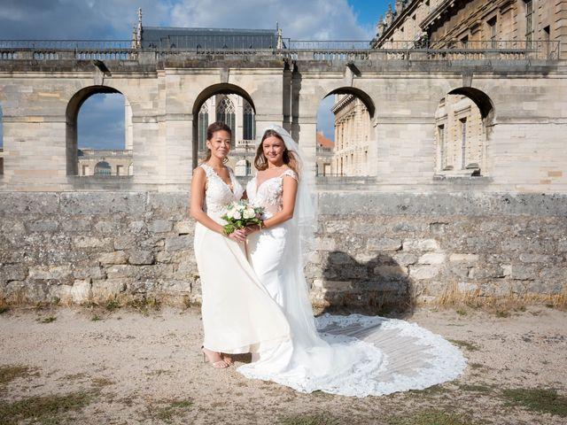 Le mariage de Marc-Alexandre et Mélodie à Longperrier, Seine-et-Marne 314