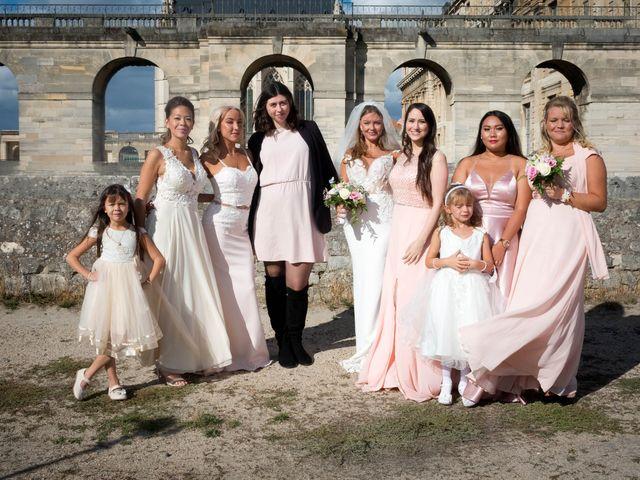 Le mariage de Marc-Alexandre et Mélodie à Longperrier, Seine-et-Marne 316