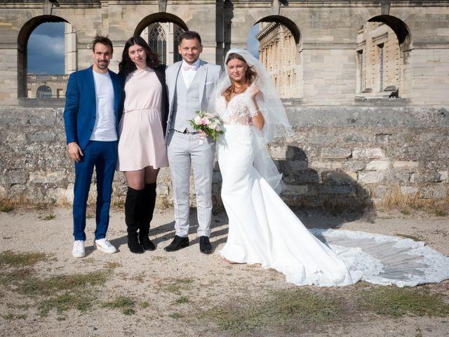 Le mariage de Marc-Alexandre et Mélodie à Longperrier, Seine-et-Marne 318