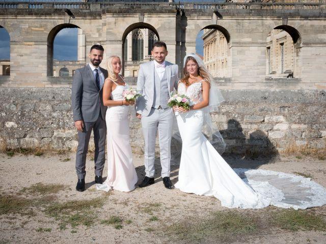 Le mariage de Marc-Alexandre et Mélodie à Longperrier, Seine-et-Marne 319