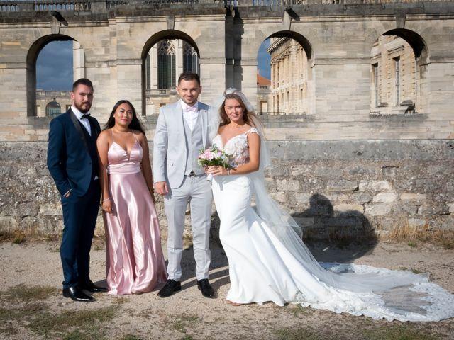 Le mariage de Marc-Alexandre et Mélodie à Longperrier, Seine-et-Marne 321