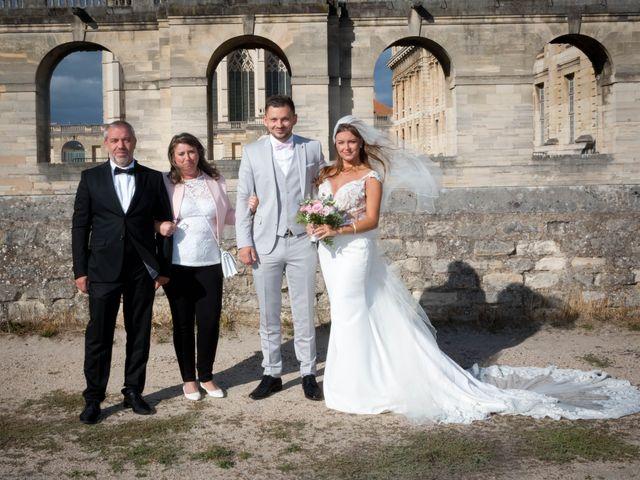 Le mariage de Marc-Alexandre et Mélodie à Longperrier, Seine-et-Marne 322