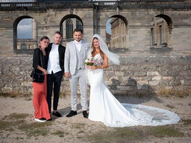 Le mariage de Marc-Alexandre et Mélodie à Longperrier, Seine-et-Marne 323