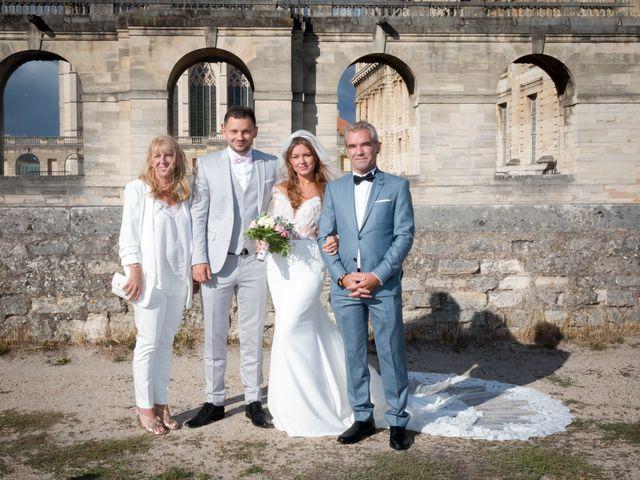 Le mariage de Marc-Alexandre et Mélodie à Longperrier, Seine-et-Marne 324