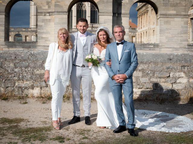 Le mariage de Marc-Alexandre et Mélodie à Longperrier, Seine-et-Marne 327