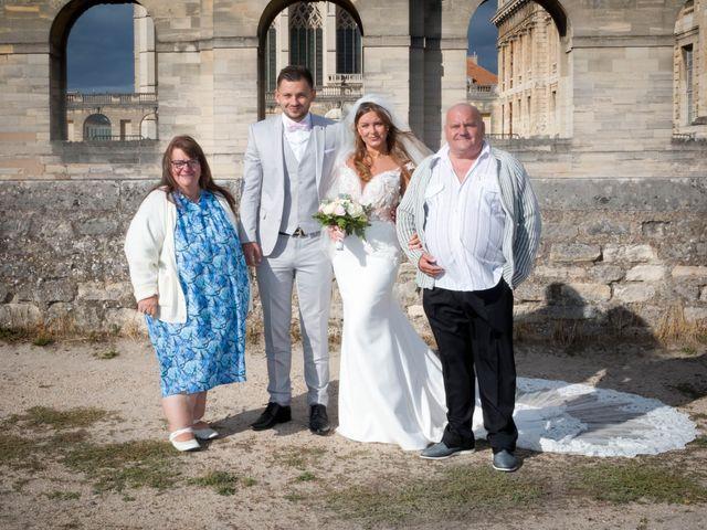 Le mariage de Marc-Alexandre et Mélodie à Longperrier, Seine-et-Marne 328