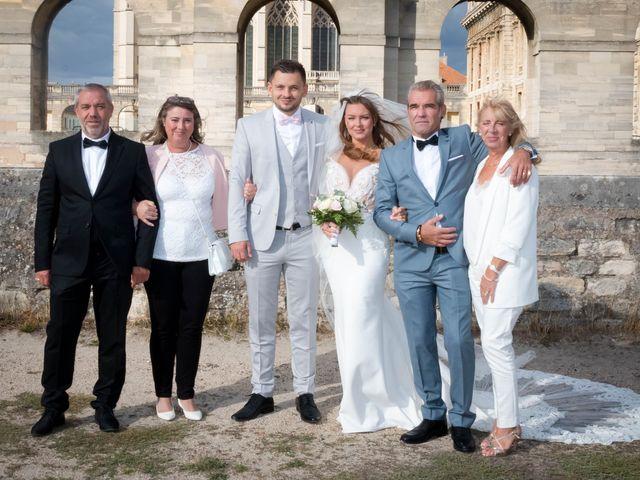 Le mariage de Marc-Alexandre et Mélodie à Longperrier, Seine-et-Marne 329