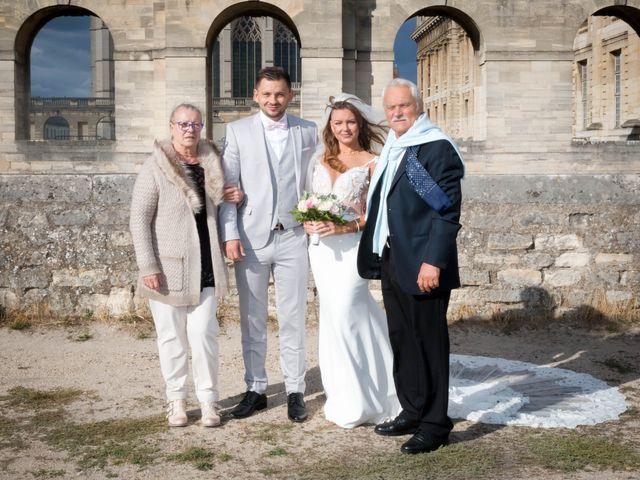 Le mariage de Marc-Alexandre et Mélodie à Longperrier, Seine-et-Marne 330