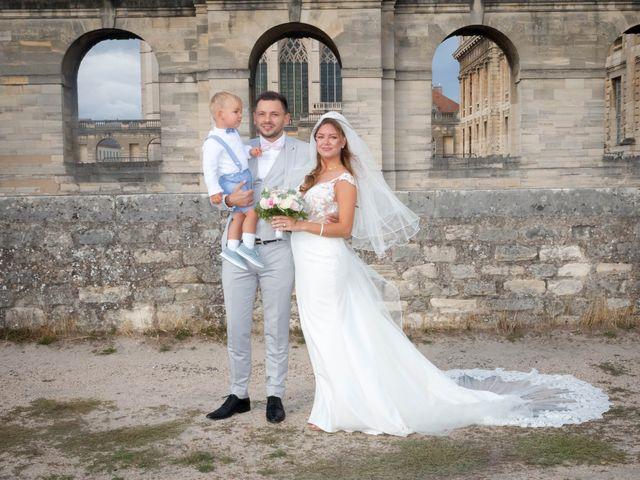 Le mariage de Marc-Alexandre et Mélodie à Longperrier, Seine-et-Marne 331