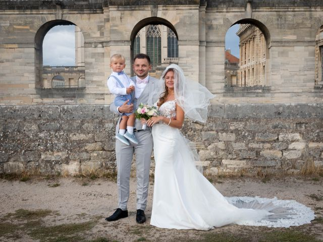 Le mariage de Marc-Alexandre et Mélodie à Longperrier, Seine-et-Marne 332