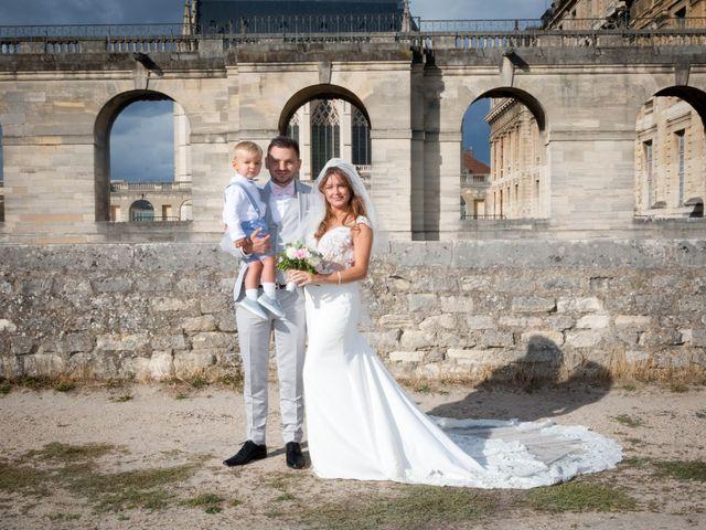 Le mariage de Marc-Alexandre et Mélodie à Longperrier, Seine-et-Marne 333