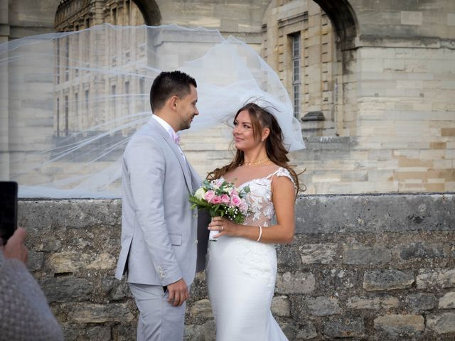 Le mariage de Marc-Alexandre et Mélodie à Longperrier, Seine-et-Marne 335