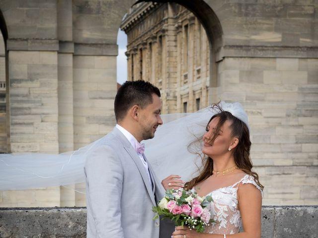 Le mariage de Marc-Alexandre et Mélodie à Longperrier, Seine-et-Marne 336