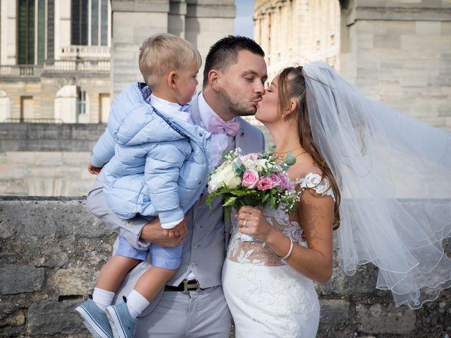 Le mariage de Marc-Alexandre et Mélodie à Longperrier, Seine-et-Marne 337