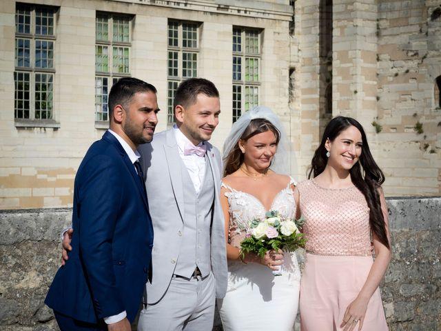 Le mariage de Marc-Alexandre et Mélodie à Longperrier, Seine-et-Marne 338
