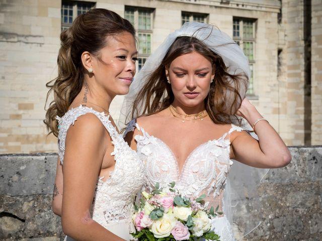 Le mariage de Marc-Alexandre et Mélodie à Longperrier, Seine-et-Marne 346
