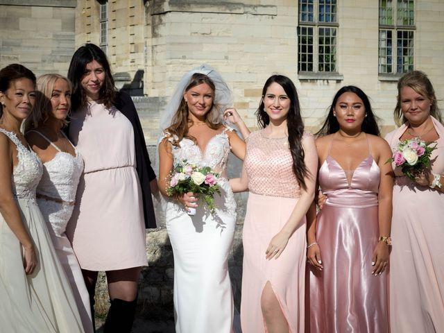 Le mariage de Marc-Alexandre et Mélodie à Longperrier, Seine-et-Marne 347