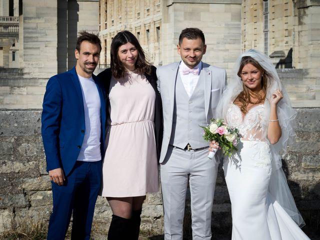 Le mariage de Marc-Alexandre et Mélodie à Longperrier, Seine-et-Marne 348